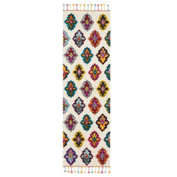 Mediterranean Hall And Stair Runners by buynget1618