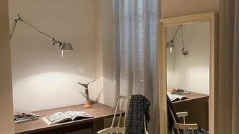 Appartamento in Via Monte Napoleone