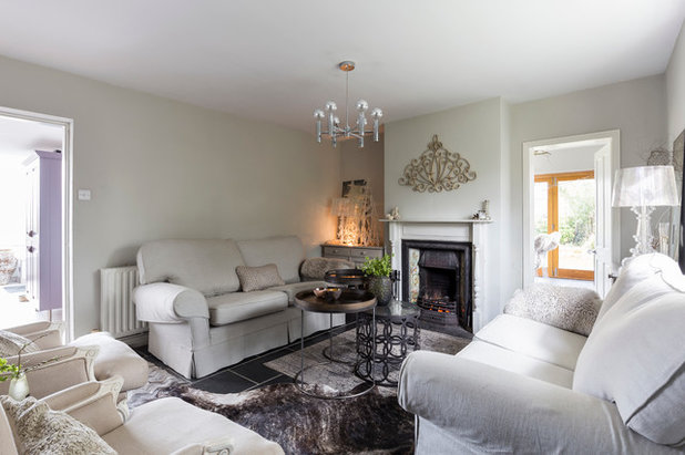 Houzz Tour Linda Barker S Converted Country Cottage In