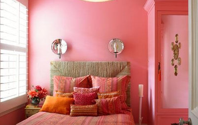 Decorate With Intention: Lift a Room's Mood With Color