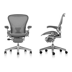 - Aeron Office Chair | Herman Miller - Office Chairs