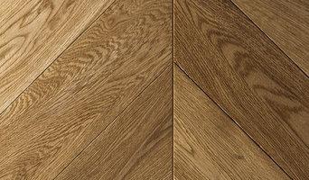 Our Unique Chevron Engineered Parquet Flooring Collections.