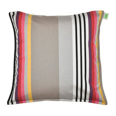 Indie Large Square Garden Cushion