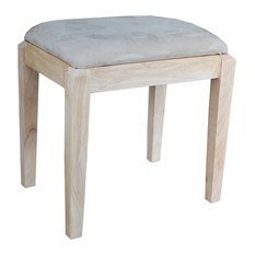 Vanity Stools and Benches | Houzz
