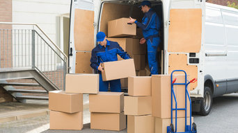 Chesterfield Moving & Storage