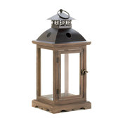 Monticello Candle Lantern, Large