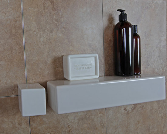 Bathroom Niche Shelf Store