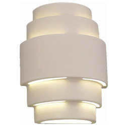 Contemporary Outdoor Wall Lights And Sconces by AmeriTec Lighting
