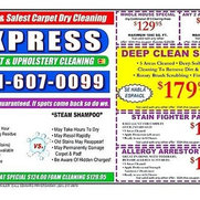 Express Dry Carpet Cleaning's photo