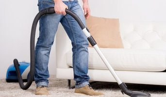 Real World Cleaning Services Team