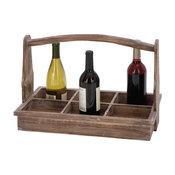 Wood Wine Tray