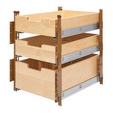 "15""Wood Pilaster System Kit"