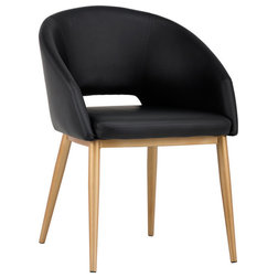Midcentury Dining Chairs by Sunpan Modern Home