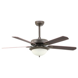Traditional Ceiling Fans by Houzz