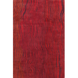 Contemporary Area Rugs by CHANDRA