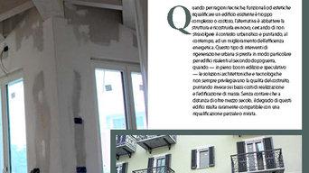 Residenza antichi colori - CUORGNÉ (TO)