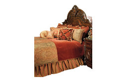 Woodside Park King 13 pc. Comforter Set