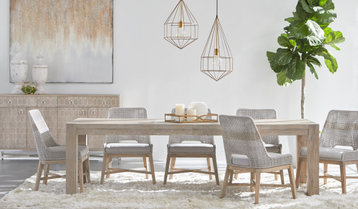 This Season's Bestselling Dining Furniture