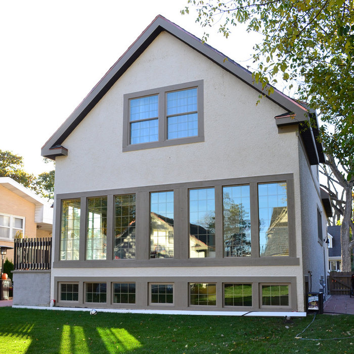 Kenilworth - Whole House Remodeling and Addition