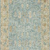 Loloi Rugs JULAJI-05C0F0 Julian 12' x 15' Wool Vintage - Gold