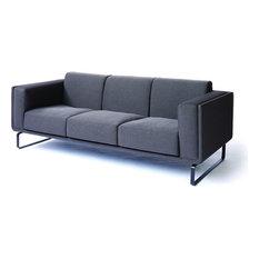 ION Design Atomica Sofa Black