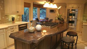 Light & Dark Kitchen Combo