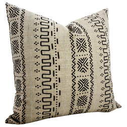 Scandinavian Decorative Pillows by TheWatsonShop