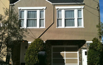 Exterior paint dilemma on a 1966 brick ranch for Painting brick exterior problems