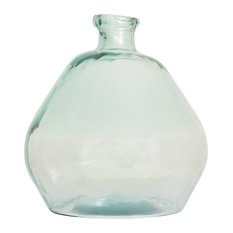 Wells Extra Large Glass Bubble Vase