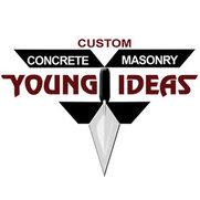 Young Ideas Concrete & Masonry's photo