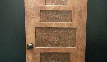 BARK DOOR PROJECT