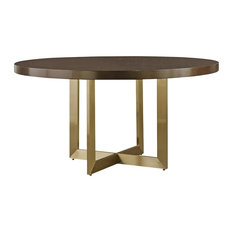 50 most popular contemporary dining room tables for 2018 | houzz Contemporary Dining Table