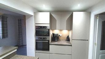 Cambuslang Kitchen