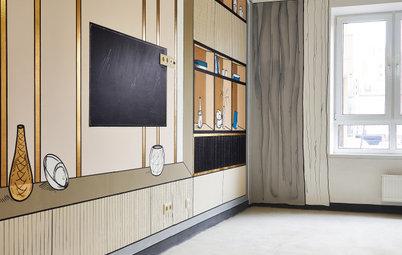 Личный опыт: Я дизайнер интерьера — рисую квартиры застройщику