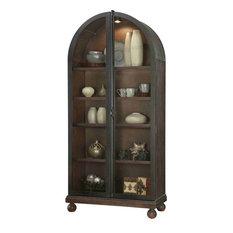 Howard Miller Naomi Display Cabinet