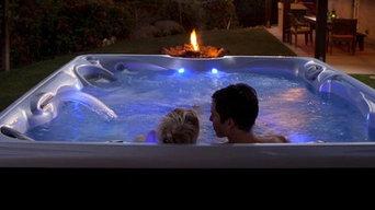 Hot Tub Vita Spa