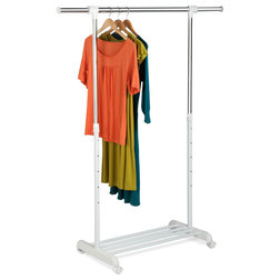 Contemporary Clothes Racks by Honey Can Do