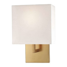 Minka Aire   George Kovacs P470 248 Honey Gold Wall Sconce   Wall Sconces Part 38
