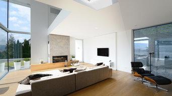 CI-System Prismen-LED, Reflective | Tageslicht und Kunstlicht perfekt vereint