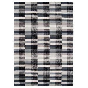Deco Rug, Grey, 200x300 cm