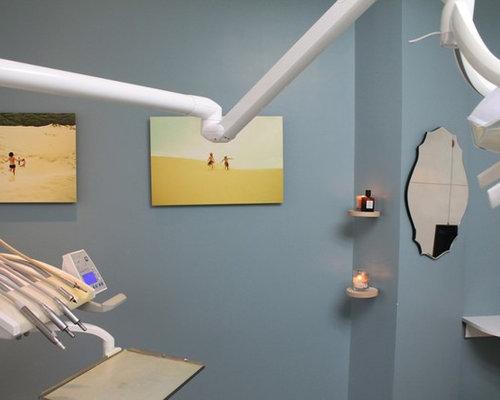 Am nagement et d coration d 39 un cabinet dentaire for Amenagement et decoration