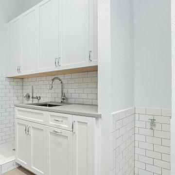 Dallas   Lakehurst   Bathrooms & Laundry