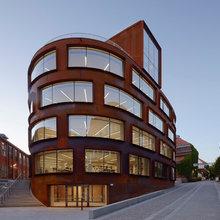 Inspiration: Sveriges mest imponerande nya arkitektur