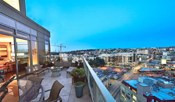 Seattle Penthouse