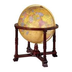 REPLOGLE 65225 DIPLOMAT - Illuminated Globe