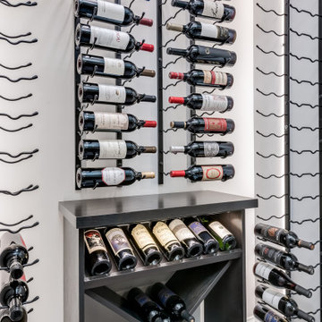 Small Wine Room, Wilmette IL