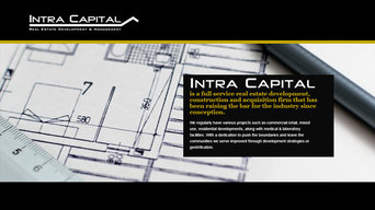 Intra Capital Holdings LLC | Construction and Acquisition Firm