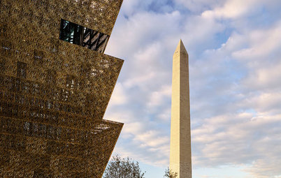 This D.C. Symposium Will Honor Black Architects' Contributions