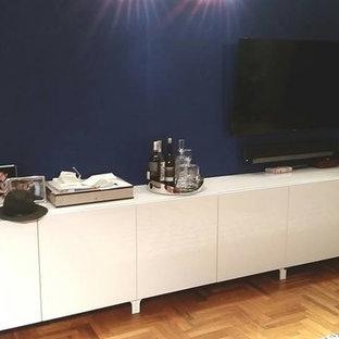 Ikea BESTA Media Entertainment Systems by IDA Flatpack