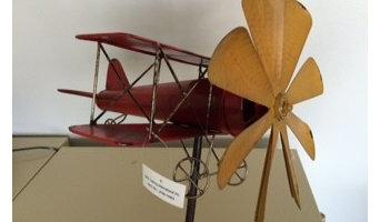Windmill Plane